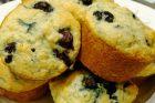 Mmm…muffins.