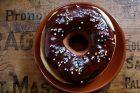 lara ferroni's raised doughnuts