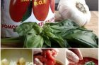 20-minute marinara sauce
