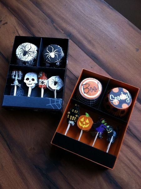 HalloweenLiners