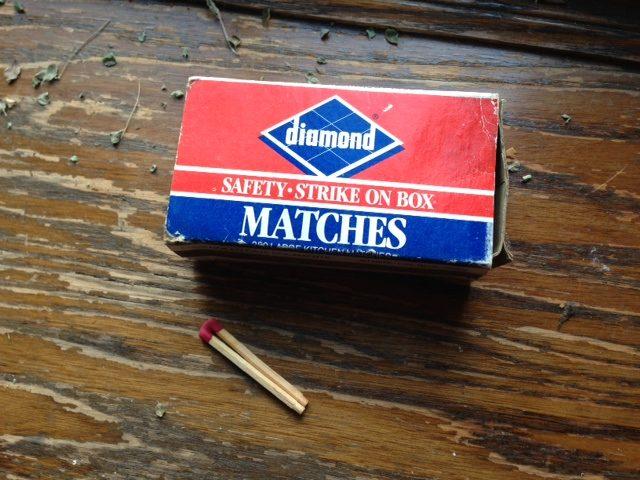 matches01