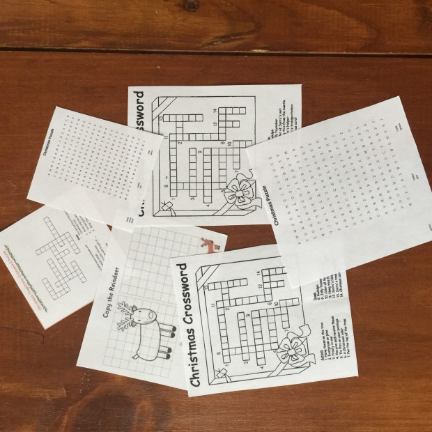 DIY Advent Calendar | www.injennieskitchen.com