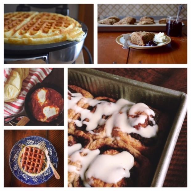 Best Christmas Breakfast Recipes | www.injennieskitchen.com
