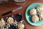 tangerine tea cakes | the weekend baker