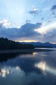 Ashokan Reservoir, Hudson Valley | In Jennie's Kitchen