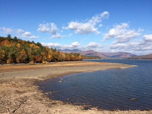 Ashokan Reservoir | In Jennie's Kitchen