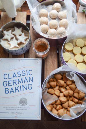Classic German Baking | In Jennie's Kitchen