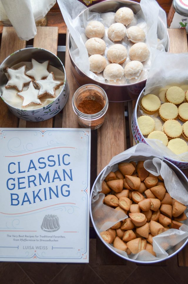 Classic German Baking   In Jennie's Kitchen