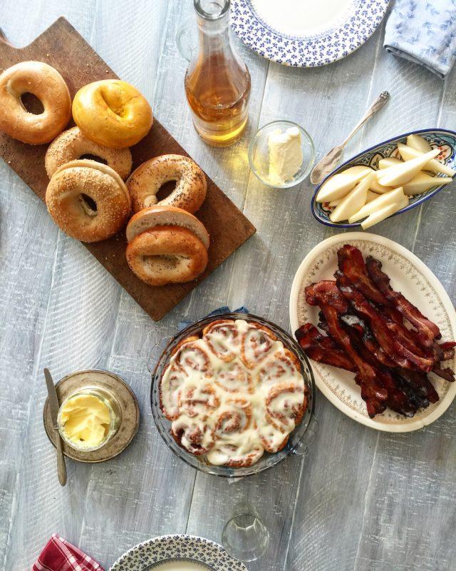 Best Mother's Day Breakfast Recipes | In Jennie's Kitchen