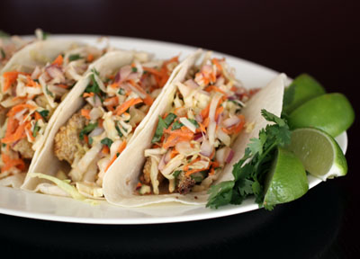 fish tacos fish tacos with yum yum sauce grilled fish tacos crispy ...