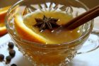 star-anise spiced apple cider