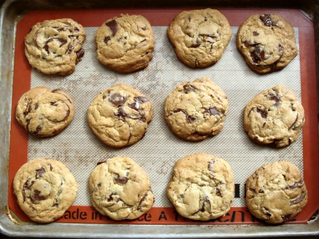 my best chocolate chip cookies - In Jennie's Kitchen