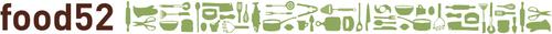 Food 52 logo