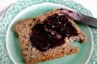 blueberry rhubarb preserves