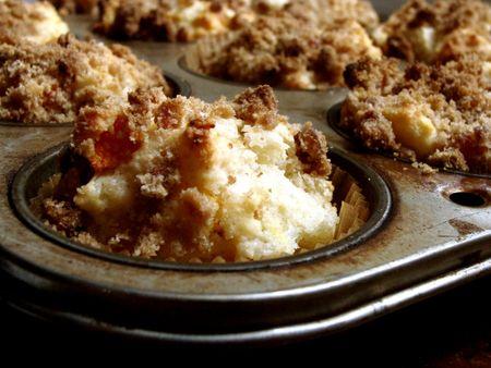 butternut squash ricotta muffin recipe