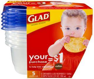 GladContainers