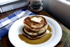 homemade buttermilk pancake mix