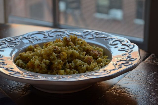 Italian fried rice in jennies kitchen isabella has been completely immersed in the world of harry potter lately her curiosity began just before mikey passed away we watched the sorcers stone ccuart Image collections