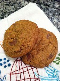 Jennie's chocolate chip cookies
