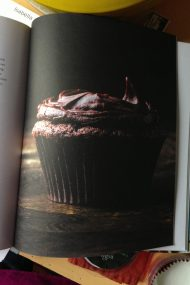 deep chocolate cupcakes