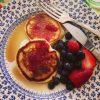 pancakes egg whites