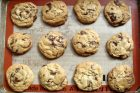 the best therapy {chocolate chip cookies}