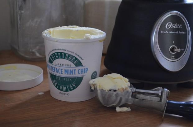 mini s'mores milkshakes | www.injennieskitchen.com