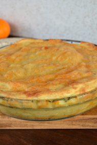Mashed Potato Pie | In Jennie's Kitchen