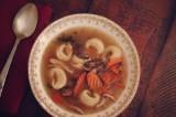 marathon soup