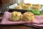 gruyère cheese & rosemary buttermilk biscuits