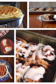 Best Christmas Breakfast Recipes | www.injennieskitchen.com