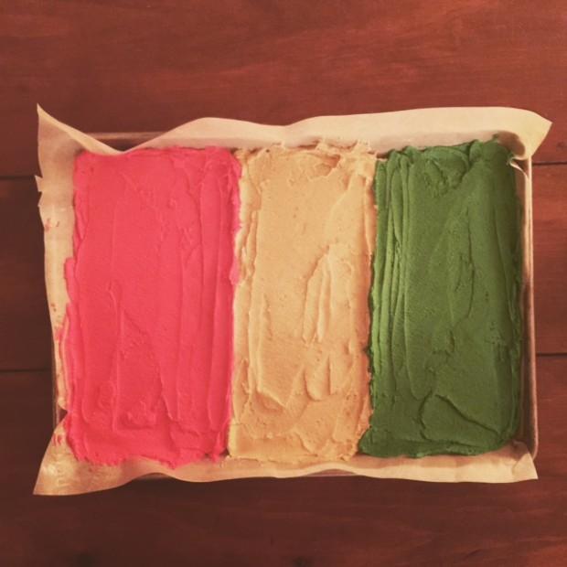 Italian Rainbow Cookies | get the recipe at www.injennieskitchen.com