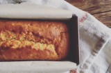 clementine, honey & olive oil cake