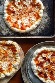 Best Pizza Recipes | www.injennieskitchen.com