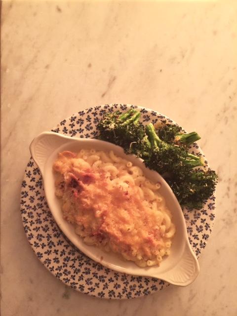 Pecorino Roasted Broccoli 01