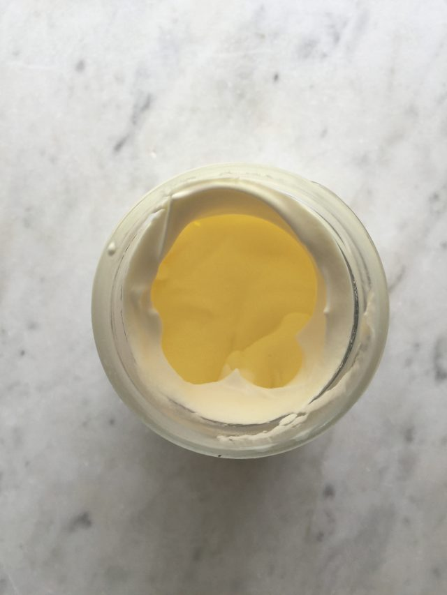 Mason Jar Whipped Cream 03
