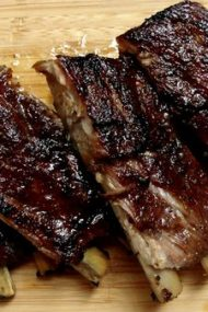 Best BBQ Ribs + 19 Recipes for 4th of July