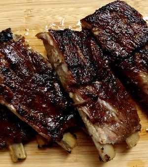 Seriously Delicious Ribs | In Jennie's Kitchen