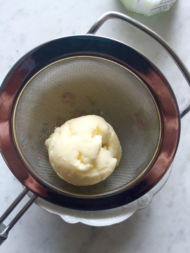 Mason Jar Butter | In Jennie's Kitchen