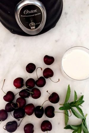 Favorite Cherry Recipes | In Jennie's Kitchen