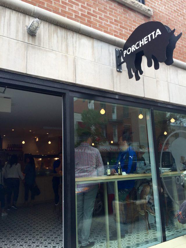 Porchetta Montreal   In Jennie's Kitchen