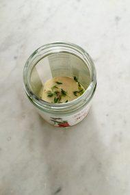 Microwave Roasted Garlic | In Jennie's Kitchen