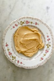 Salted Molasses Butter | In jennie's Kitchen