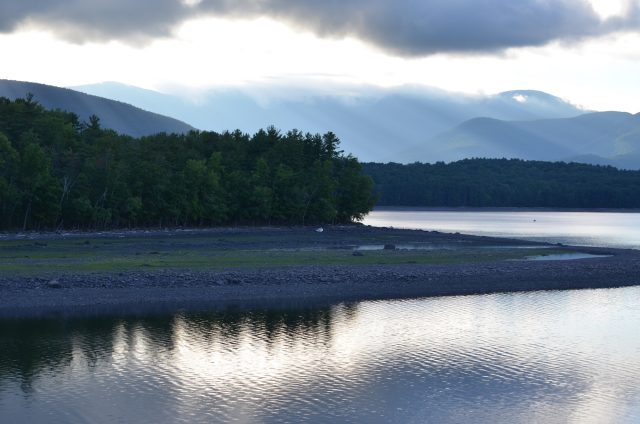Ashokan Reservoir | In Jennie's Kitchen