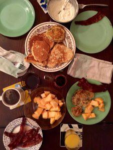Thankful Thursdays 09.08.2016   In Jennie's Kitchen