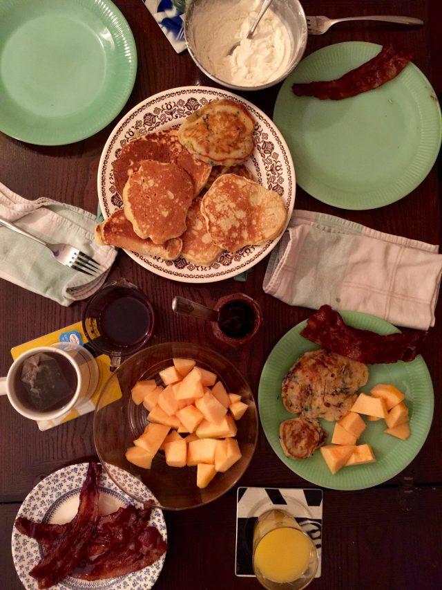 Thankful Thursdays 09.08.2016 | In Jennie's Kitchen