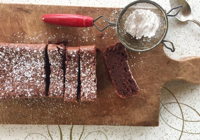 French Chocolate Cake | In Jennie's Kitchen