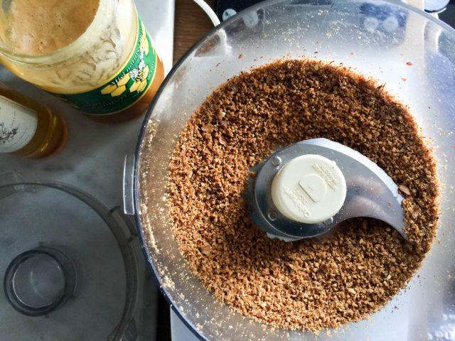Amlou | In Jennie's Kitchen