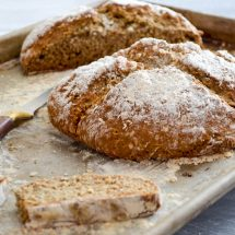 4 Ways To Make Soda Bread