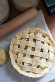 Best Savory Pie Crust Recipe | In Jennie's Kitchen